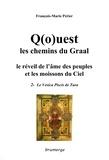 François-Marie Périer - Q(o)uest, les Chemins du Graal Tome 2 : Le Vesica Piscis de Tara.
