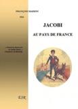 François Marion - Jacobi au pays de France.