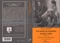 François Marotin - Les années de formation de Jules Vallès (1845-1867) - Histoire d'une génération.
