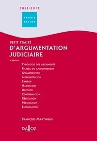 Petit traité argumentation judiciaire - 2011-2012.pdf
