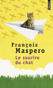 François Maspero - Le sourire du chat.