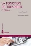 François Masquelier - La fonction de trésorier.