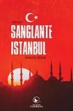 François Massie - Sanglante Istanbul.