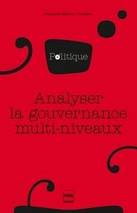 François-Mathieu Poupeau - Analyser la gouvernance multi-niveaux.