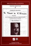 François Mauriac - Le Désert de l'Amour - De La Vengeance de Narcisse au Désert de l'Amour, les Manuscrits et leur genèse.