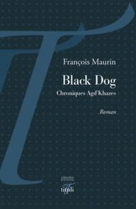 François Maurin - Black dog.