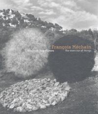 François Méchain - .
