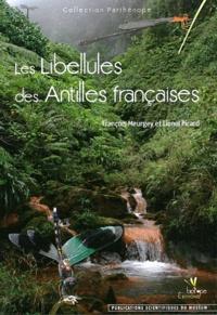 Goodtastepolice.fr Les Libellules des Antilles françaises Image