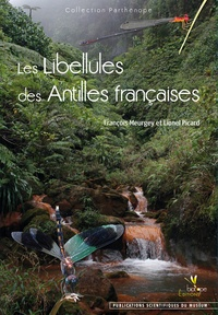 Goodtastepolice.fr Les libellules des Antilles françaises - Ecologie, biologie, biogéographie et identification Image