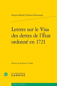Lettres sur le visa des dettes de létat ordonné en 1721.pdf