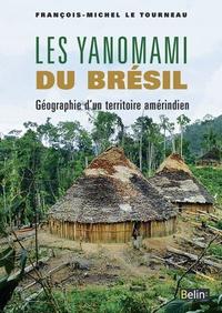 Deedr.fr Les Yanomami du Brésil - Géographie d'un territoire amérindien Image