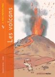 François Michel et  Robin - Les volcans.