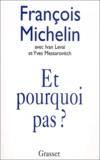 Yves Messarovitch - Et pourquoi pas ?.