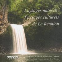 François Millet - Paysages naturels, paysages culturels de La Réunion. 1 DVD