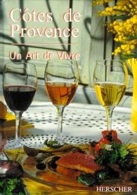 COTES DE PROVENCE. Un art de vivre.pdf