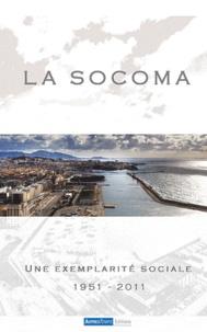 Histoiresdenlire.be La SOCOMA (Société Coopérative Ouvrière de Manutention) - Une exemplarité sociale (1951-2011) Image