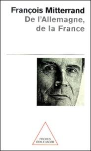 François Mitterrand - .