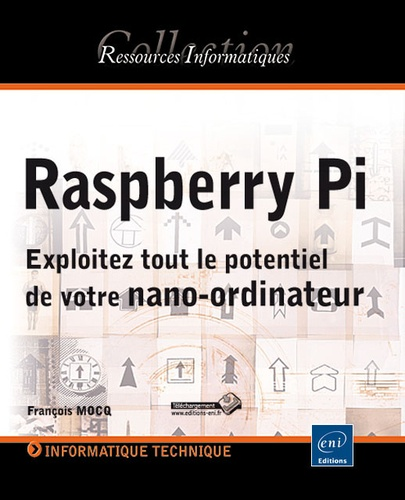 François Mocq - Raspberry Pi.