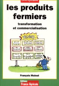 Histoiresdenlire.be Les produits fermiers. Transformation et commercialisation Image