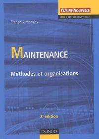 Maintenance - Méthodes et organisations.pdf