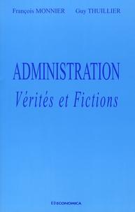 Openwetlab.it Administration - Vérités et fictions Image