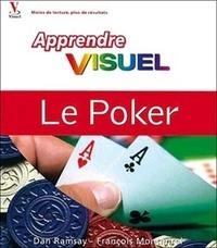 François Montmirel et Dan Ramsay - Apprendre Le Poker - Visuel.