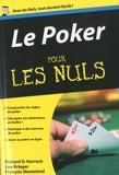 François Montmirel - Le poker pour les nuls.