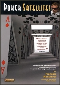 Poker satellites - François Montmirel pdf epub