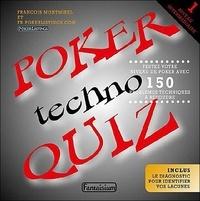 Poker techno quiz - Tome 1 : niveau intermédiaire.pdf