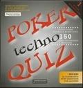 François Montmirel - Poker Techno Quiz - Tome 1.