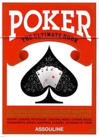 François Montmirel - Poker - The Ultimate Book.