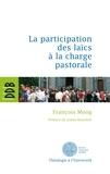 François Moog - La participation des laïcs à la charge pastorale - Une évaluation théologique du canon 517/2.