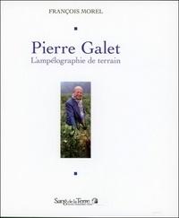 François Morel - Pierre Galet - L'ampélographie de terrain. 2 CD audio