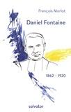 François Morlot - Daniel Fontaine (1862-1920) - Curé de Paris.