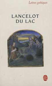 François Mosès - Lancelot du Lac - Roman français du XIIIe siècle.