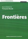 François Moullé - Frontières.