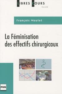 Satt2018.fr La Féminisation des effectifs chirurgicaux Image