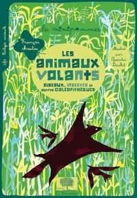 François Moutou - Les animaux volants.