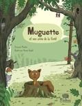 François Moutou - Muguette et ses amis de la forêt.