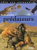 François Moutou - Redoutables prédateurs. 1 DVD
