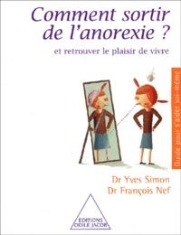 François Nef et Yves Simon - .