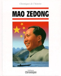 François Nida et  Collectif - Mao Zedong.