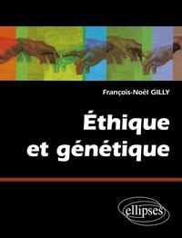 Deedr.fr Ethique et génétique Image