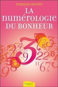 Deedr.fr La numérologie du bonheur Image