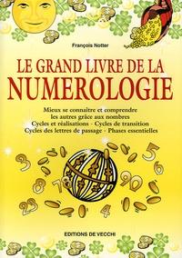 Histoiresdenlire.be Le grand livre de la numérologie Image