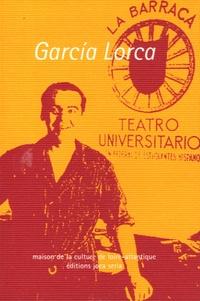 François Nourissier - Federico Garcia Lorca.