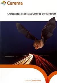 François Nowicki - Chiroptères et infrastructures de transport.