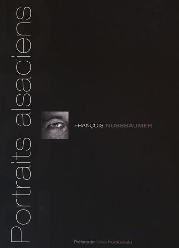 François Nussbaumer - Portraits alsaciens.