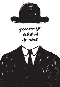 François Olislaeger et David B - René Magritte en bande dessinée.
