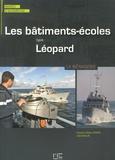François-Olivier Corman et Jean Moulin - Les bâtiments-écoles type Léopard - La Ménagerie.